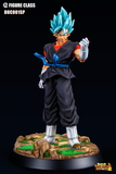 SDBH Vegetto Resin